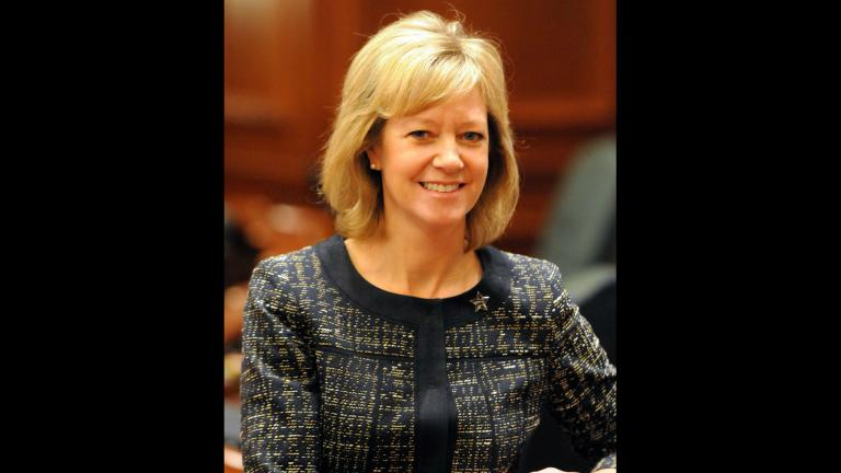 (State Rep. Jeanne Ives / Facebook)