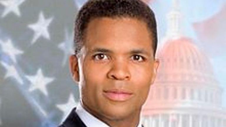 Rep. Jesse Jackson Jr.
