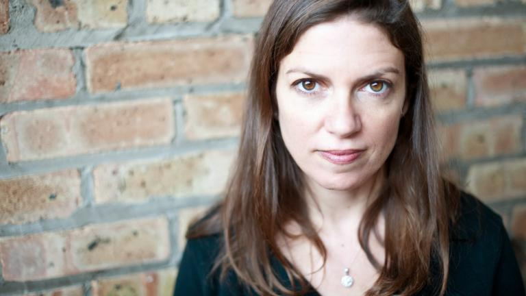 Chicago director Kimberly Senior (Photo c/o Goodman Theatre)