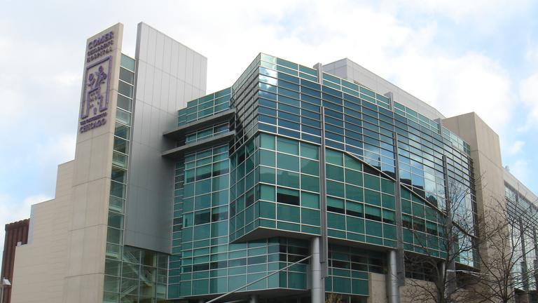 University of Chicago Medicine Comer Children's Hospital (Kramchang / Flickr)