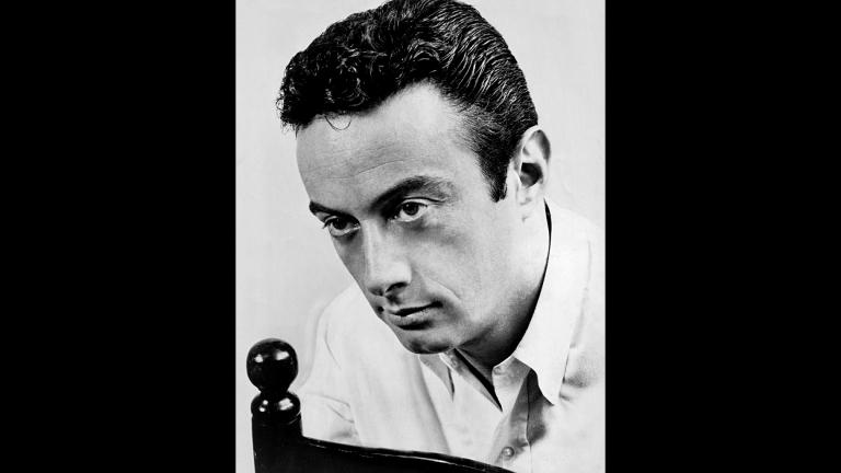 Lenny Bruce, 1961 (Library of Congress)