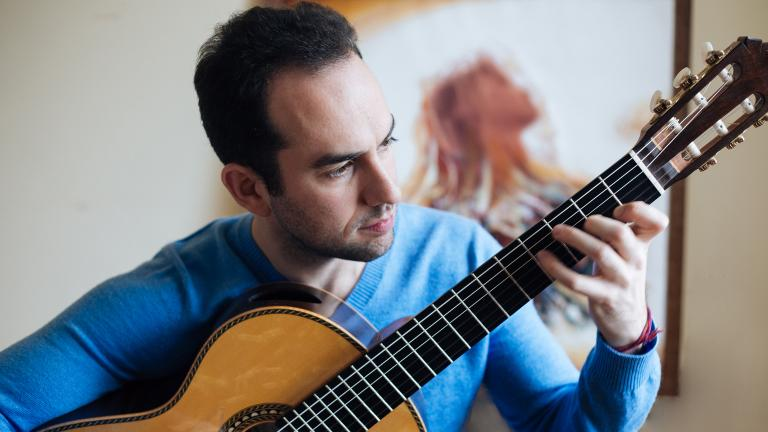 Adam Levin (Tatiana Daubek)