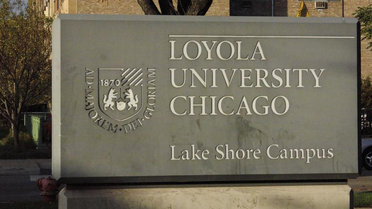 Loyola University Chicago (hearkencreative / Flickr)