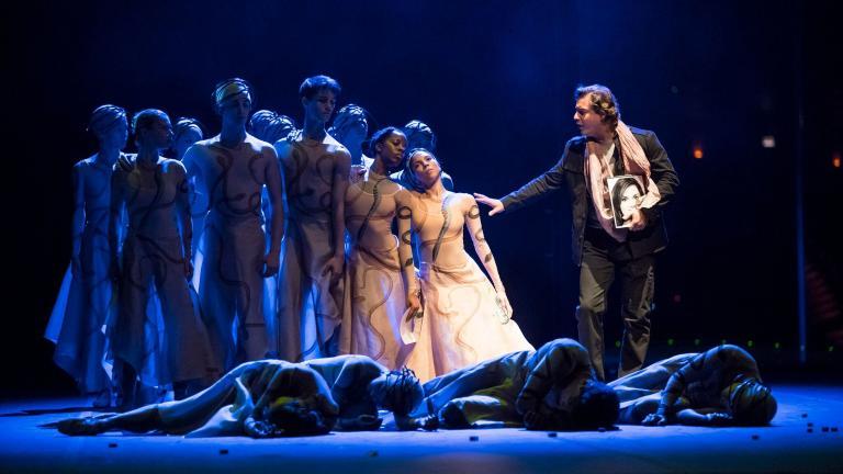 (Todd Rosenberg / Lyric Opera of Chicago)