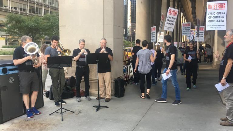 (Chicago Lyric Opera Orchestra / Facebook)