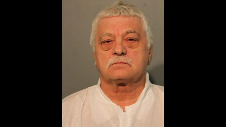 Krysztof Marek (Chicago Police Department)