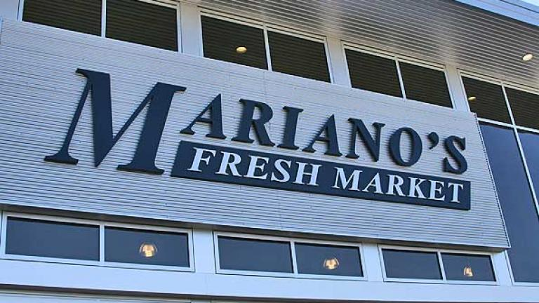 marianos fresh market 1st service solutions