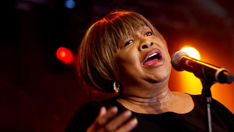 Mavis Staples (Ben Houdijk / Flickr)