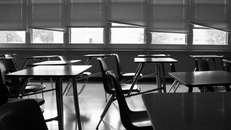 More than 96 percent of district suspensions and 99 percent of expulsions affected minority students last school year. (Max Klingensmith / Flickr)