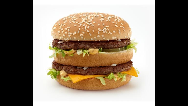 (Courtesy of McDonald's)