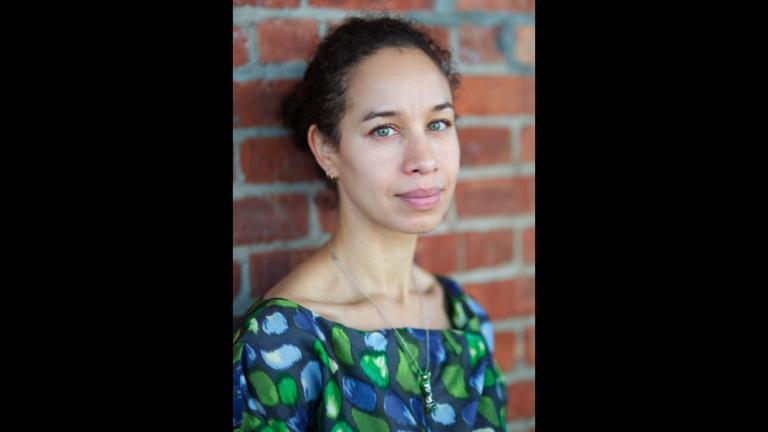 Louise Bernard (Courtesy of the Obama Foundation)