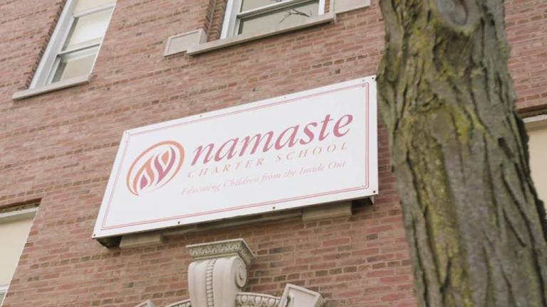 (Namaste Charter School / Facebook)