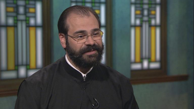 Metropolitan Nathanael Symeonides