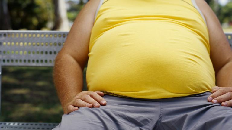 Obesity. Courtesy of Freshhealthyvending.com