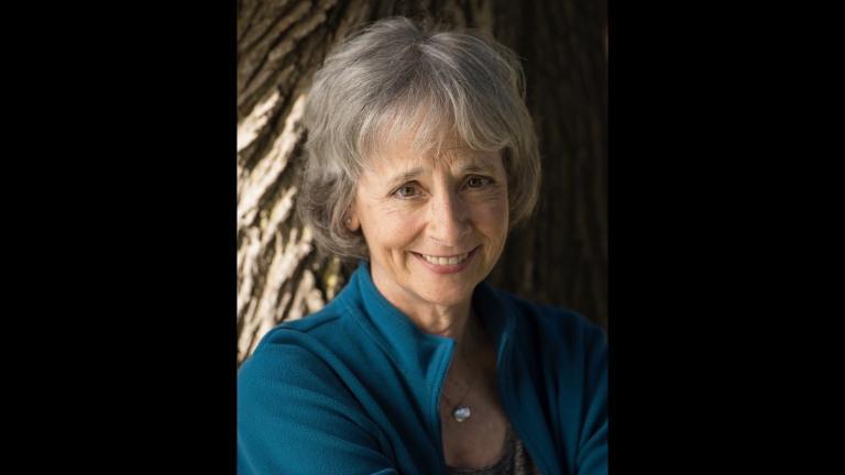 Patti Beyer (Jon Hillebrand / NorthShore University HealthSystem)