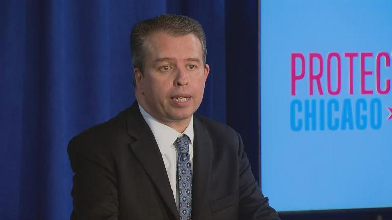 New Chicago Public Schools CEO Pedro Martinez says by the end of last week, testing had made it to all but a dozen CPS schools, but also as of late last week, less than 4% of students had consented to participate. (WTTW News)