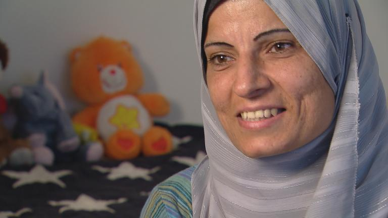 Fatimah Idris