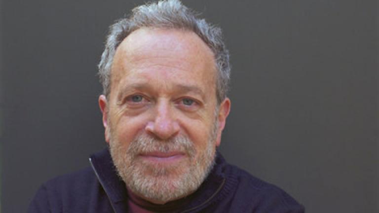 Robert B. Reich (Perian Flaherty)