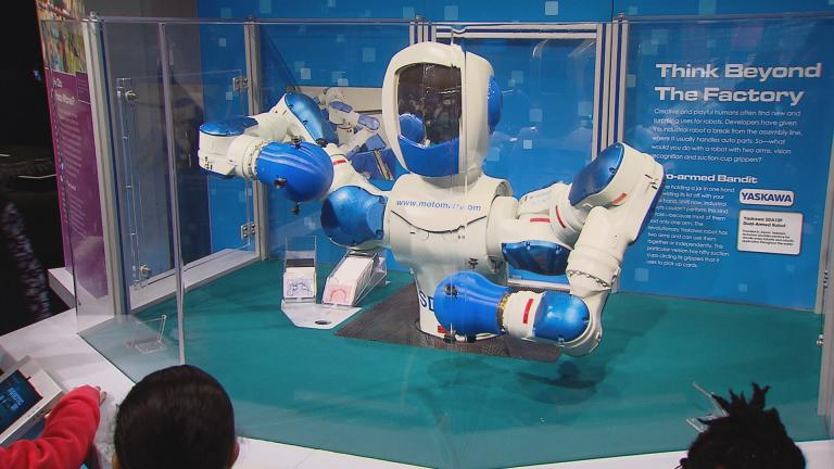 museum of science and industry chicago news wttw