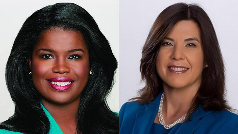 Cook County State's Attorney Anita Alvarez lost her bid for re-election to  Kim Foxx in a race that was widely seen as a referendum on her handling of  the ...