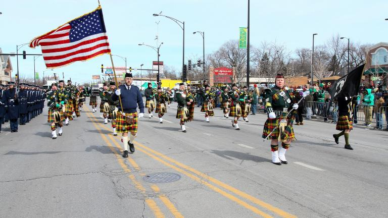 (Courtesy of South Side Irish Parade Committee)