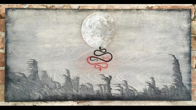 (Art by Ambrosia Gertraude Bartośekulva)