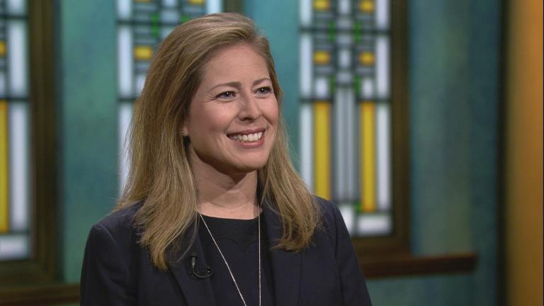 Sandra Cordova Micek