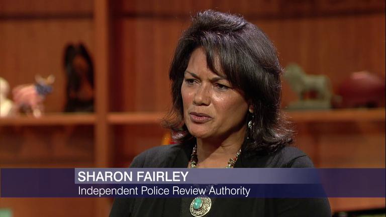 Sharon Fairley
