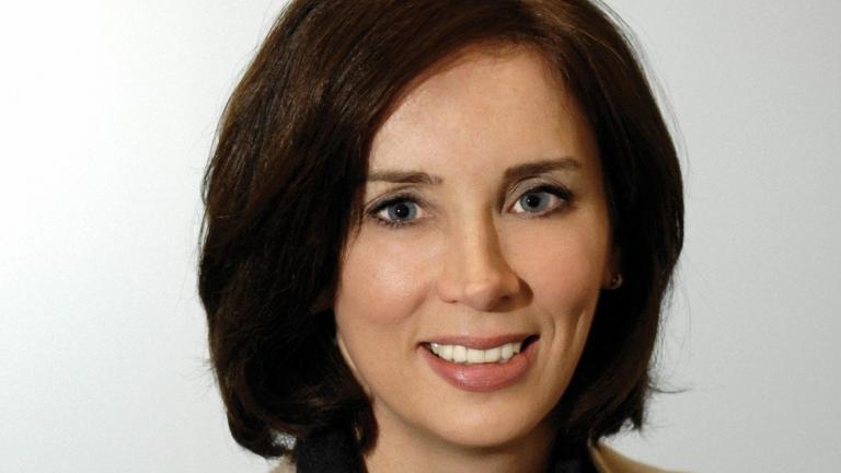 Sheila O'Grady