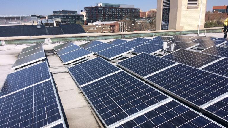 (Solar Energy Industries Association)