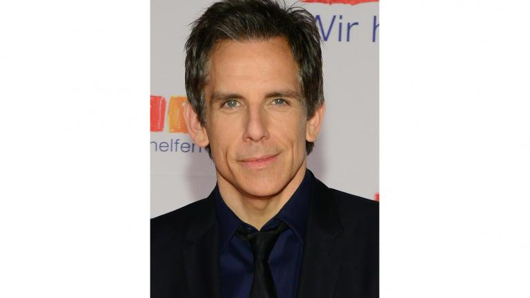 Ben Stiller (Michael Schilling / Wikimedia Commons)