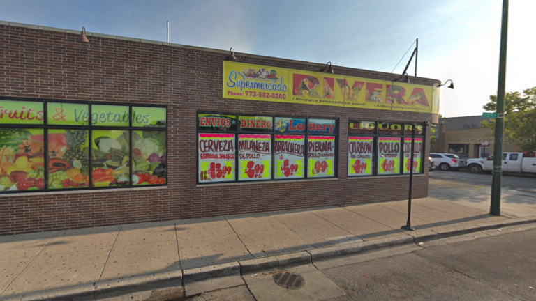 The Chicago Department of Public Health is investigating a salmonella outbreak at Supermercado Rivera, located at 4334 W. 51st St. (Google Maps)