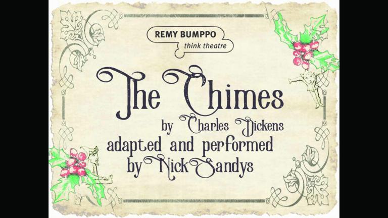 (Courtesy Remy Bumppo Theatre Company)