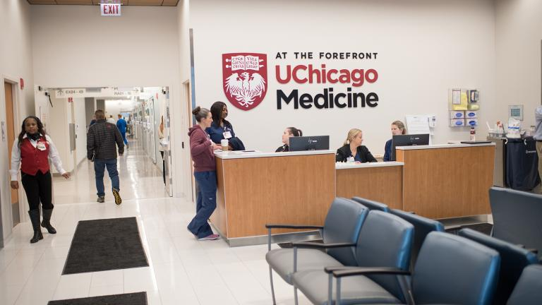(Courtesy of UChicago Medicine)