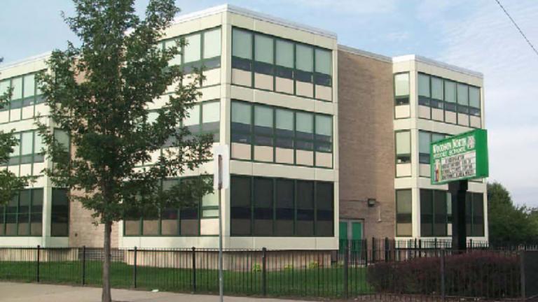 Carter G. Woodson School