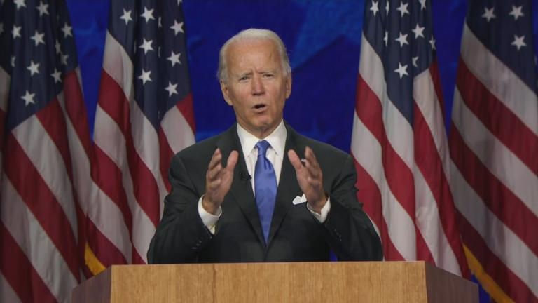 Joe Biden (WTTW News via CNN)