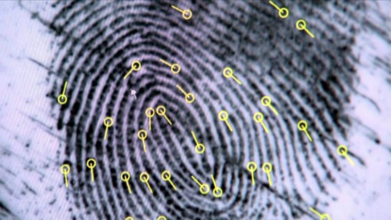 Illinois' law regulating the collection of biometrics – or physical measurements like fingerprints – is one of the strictest in the nation but could be amended through a current bill in the state Legislature. (WTTW News)