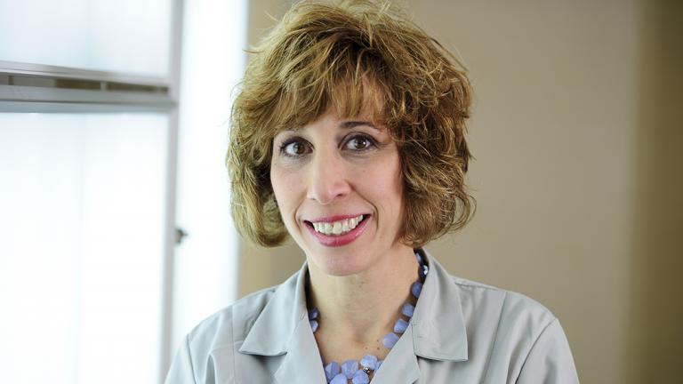 Dr. Victoria Brander (Courtesy NorthShore University HealthSystem)