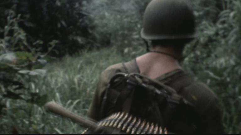 "A still image from ""The Vietnam War"" series from documentary filmmakers Ken Burns and Lynn Novick."