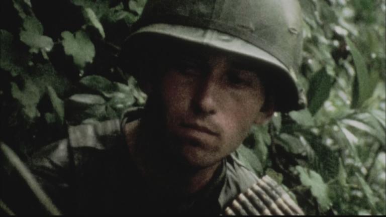 "A still image from ""The Vietnam War"" series from documentary filmmakers Ken Burns and Lynn Novick."