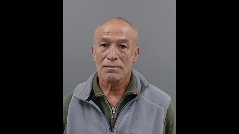 Jose Vilchis (Will County Sheriff)