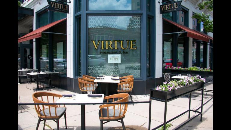 (Virtue Restaurant / Facebook photo)