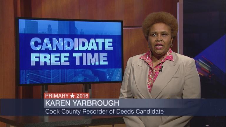 Karen Yarbrough