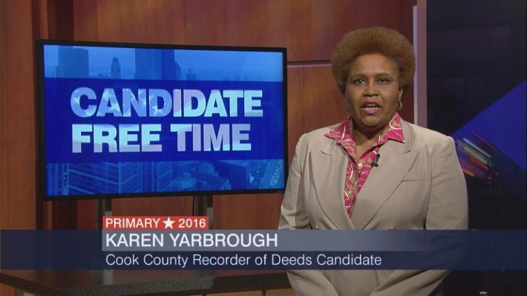 Karen Yarbrough