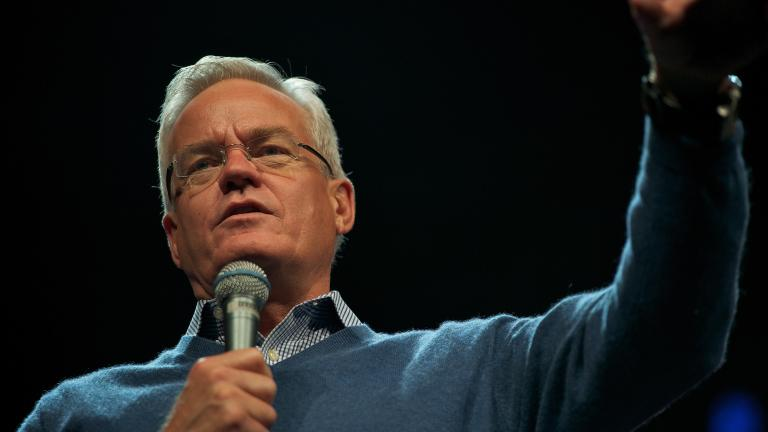 Bill Hybels (Willow Creek D/CH / Flickr)