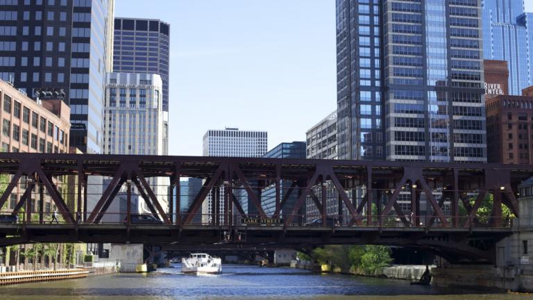 The Chicago Architecture Foundation River Cruise kicks off the season Saturday. (Chicago Architecture Foundation River Cruise / Flickr)