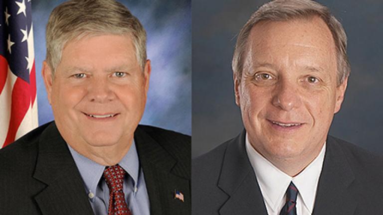 U.S. Senate Candidate Forum