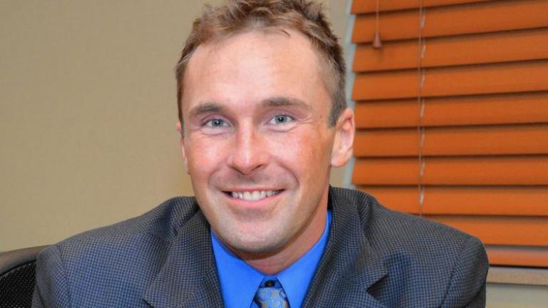 Chad Grimm