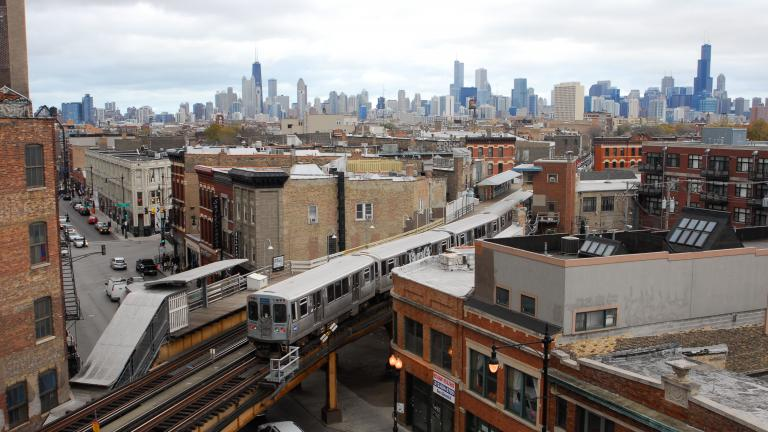 Chicago has expanded the pilot program a Day for Change in an effort to offer increased support to those struggling with homelessness. (Nltram242 / Flickr)