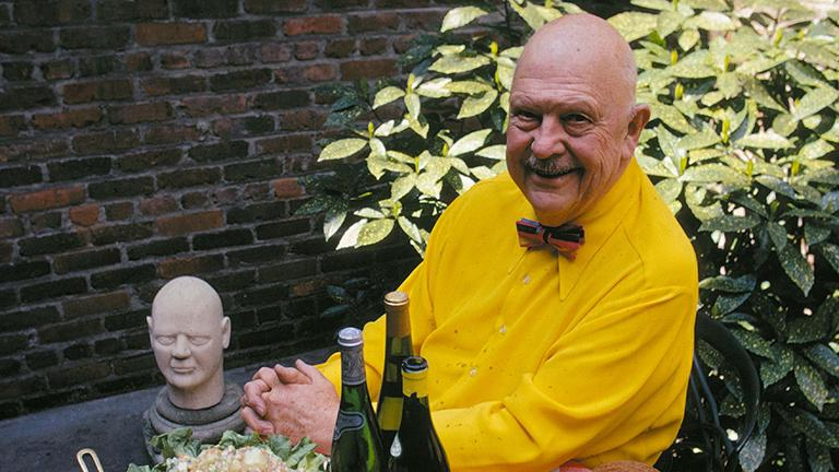 James Beard (Dan Wynn)